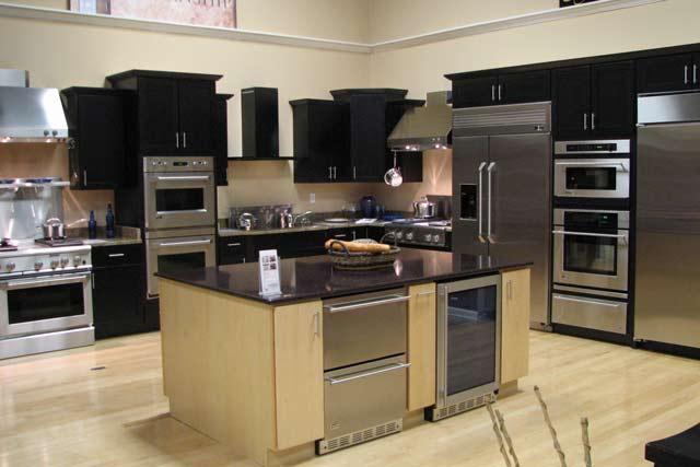 Signature Kitchens - Remodeling Kitchen GE Appliances